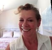Rebecca Fox – Member at Large