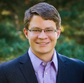 Jonathan Culwell – Member at Large