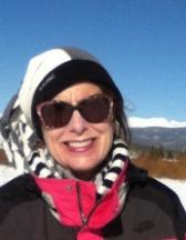 Margaret Elmer – Member at Large