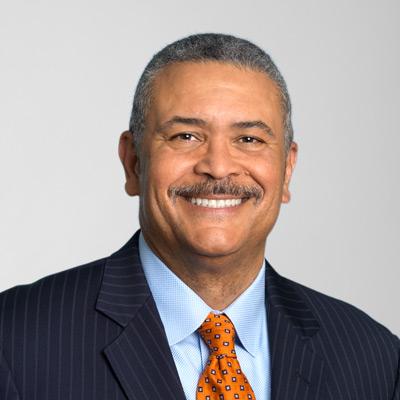 Daniel H. Gillison, Jr.