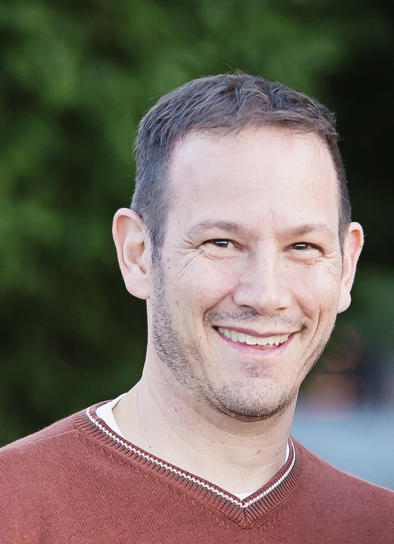 Ray Merenstein